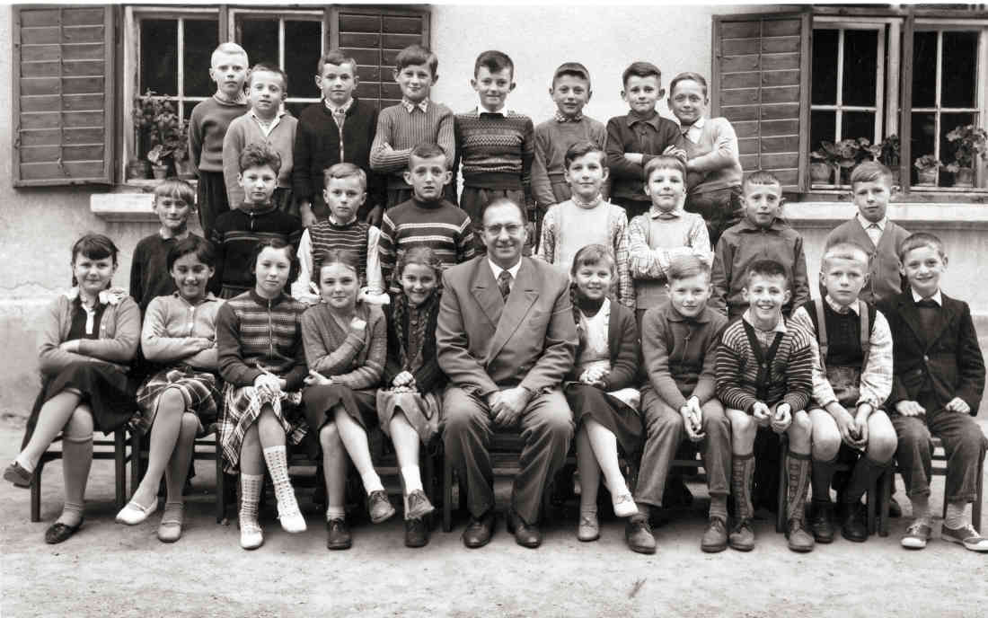 Volksschule Oberschützen