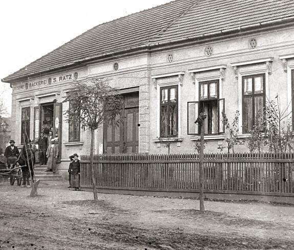 Greislerei - Bäckerei Ratz
